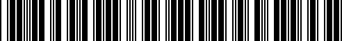 Barcode for T99C7-5CH0A